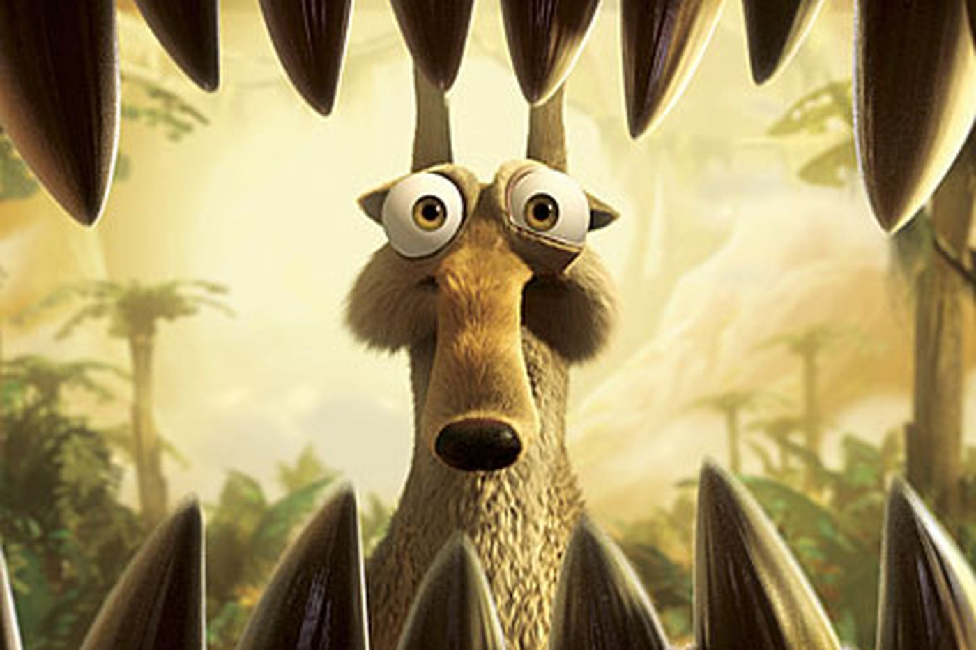 'Ice Age': The search for a plot
