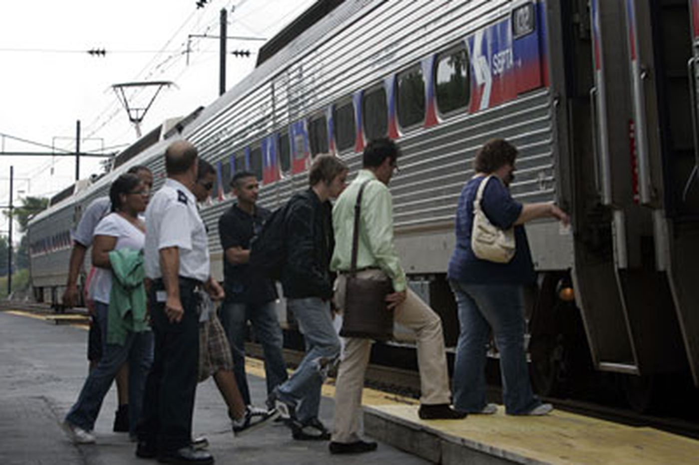 SEPTA to offer more buses, late-night trains