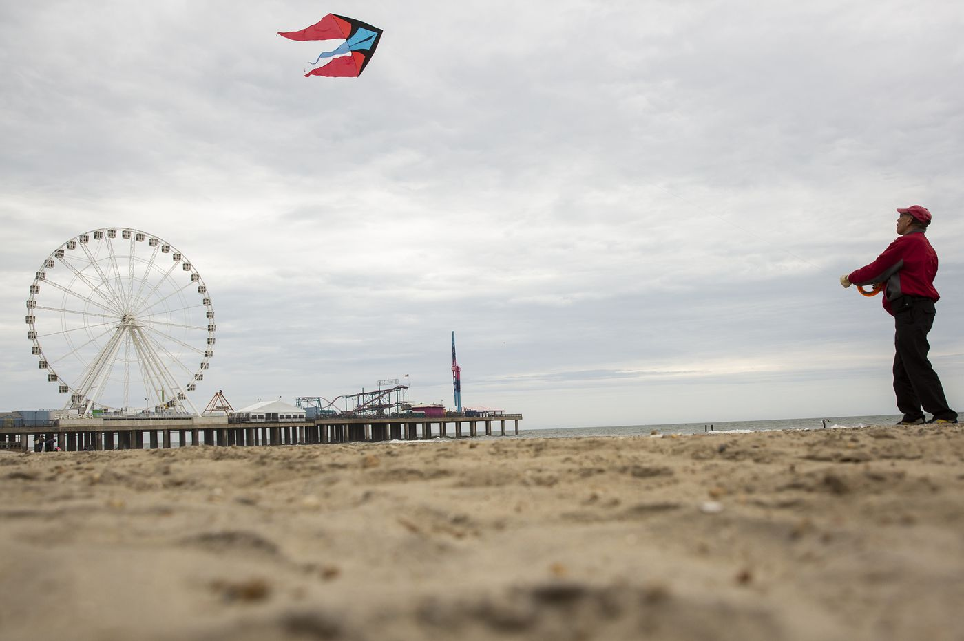 Can I go to the beach? What you need to know before you even think about heading down the Shore.