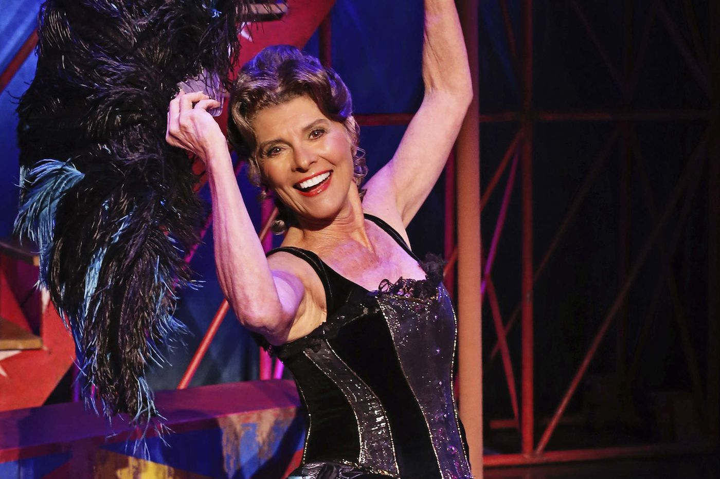 'Pippin' at the Academy of Music: Revival is Brighter, harder, with dazzle