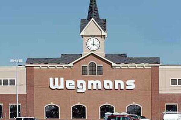 Pennsylvania Supreme Court upholds beer sales at Wegmans stores