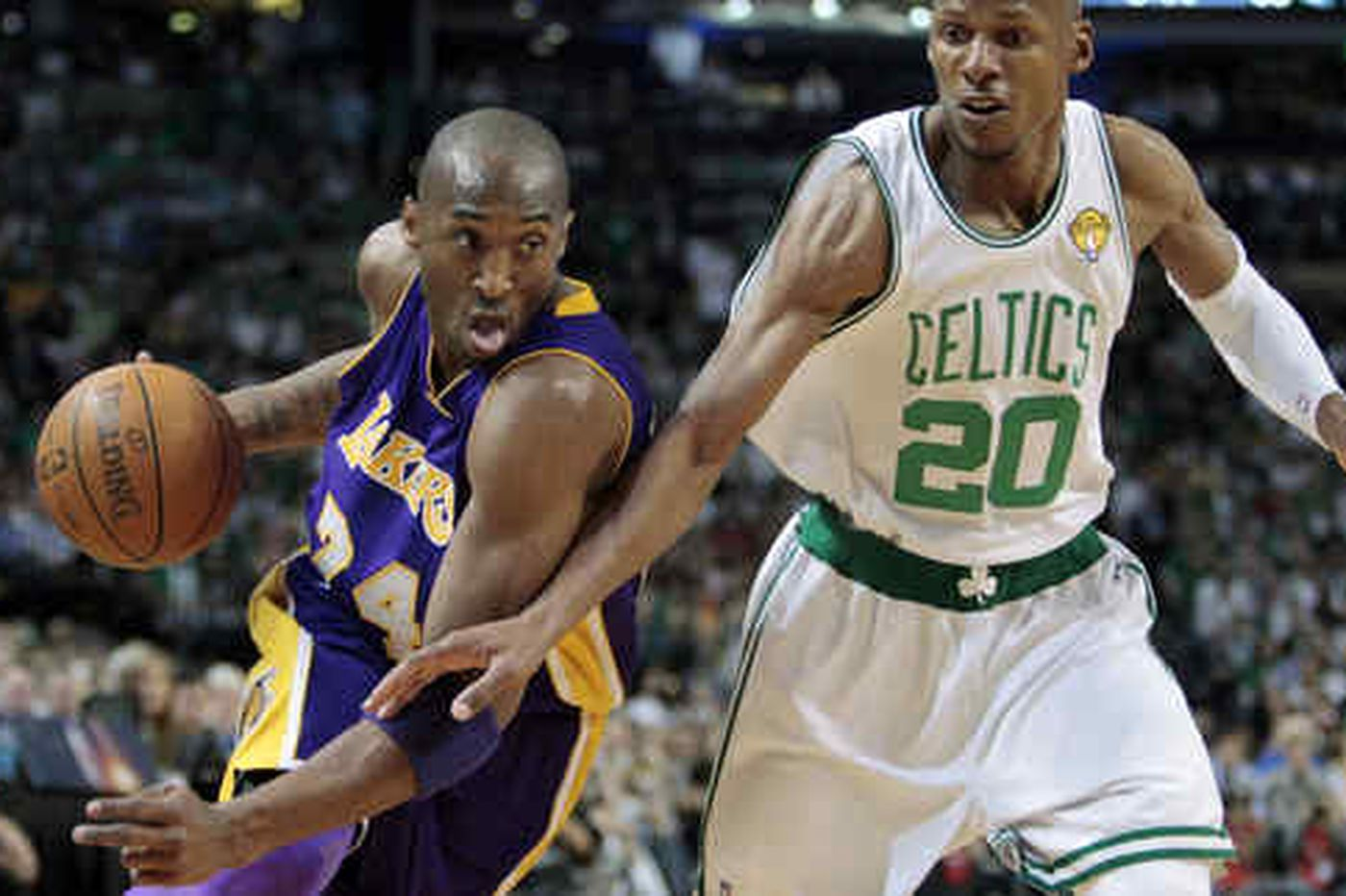 NBA: Reserve to the rescue for Celtics