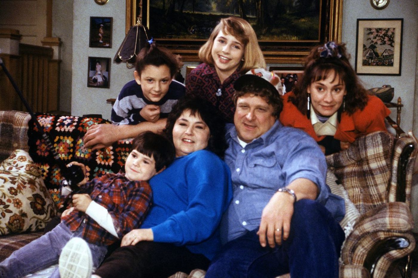 When 'Roseanne' returns, will today's working class recognize her?