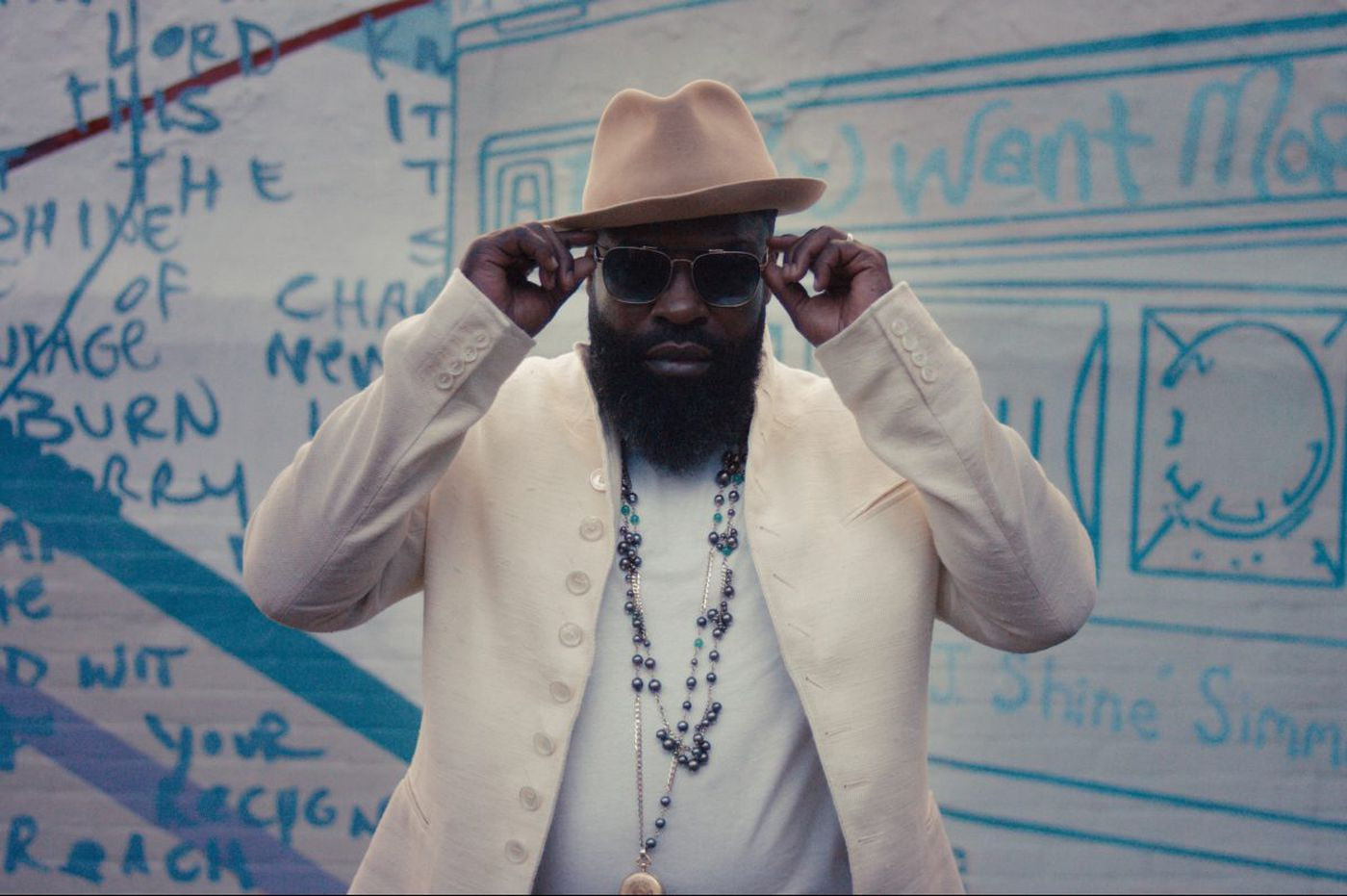 The Roots' Black Thought touts native Philly in marketing campaign to woo African Americans