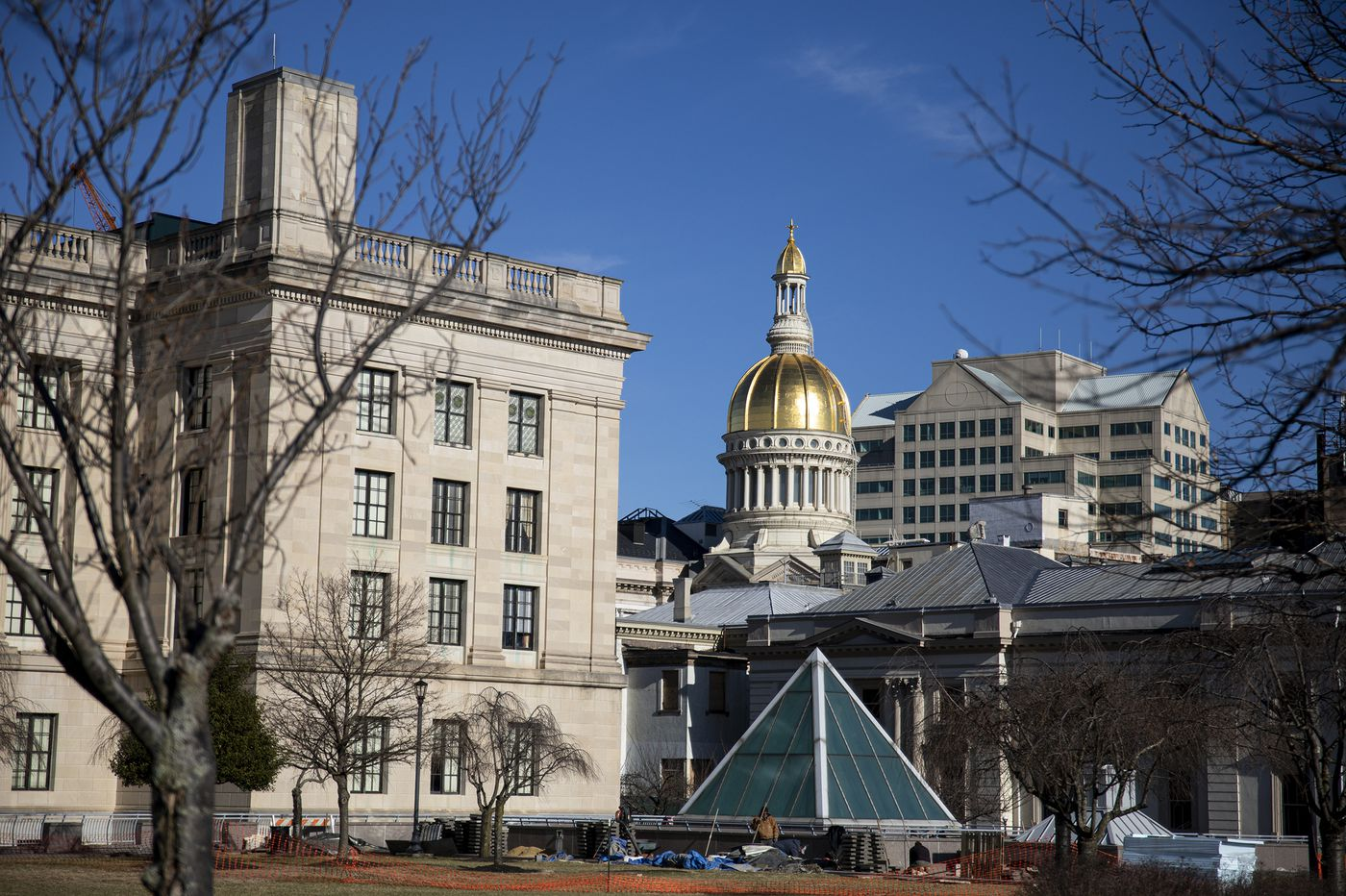 N.J. Senate committee wades into controversial corporate tax breaks, suggesting reforms