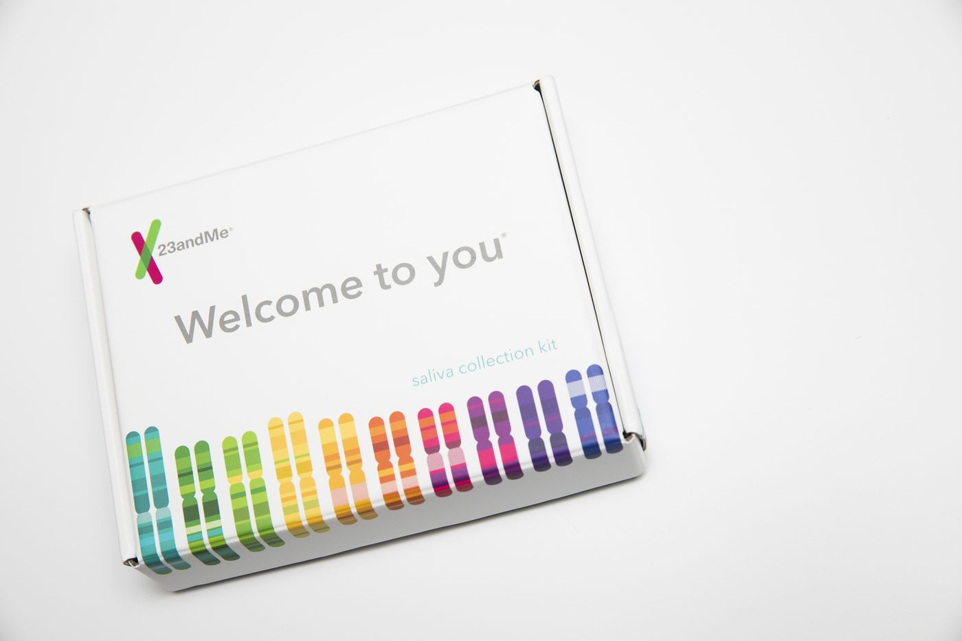 Test results: Glaxo pays 23andMe $300M, will use 4 million customers' genetic data