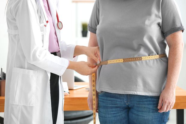 Obesity-related cancers are increasing in young adults
