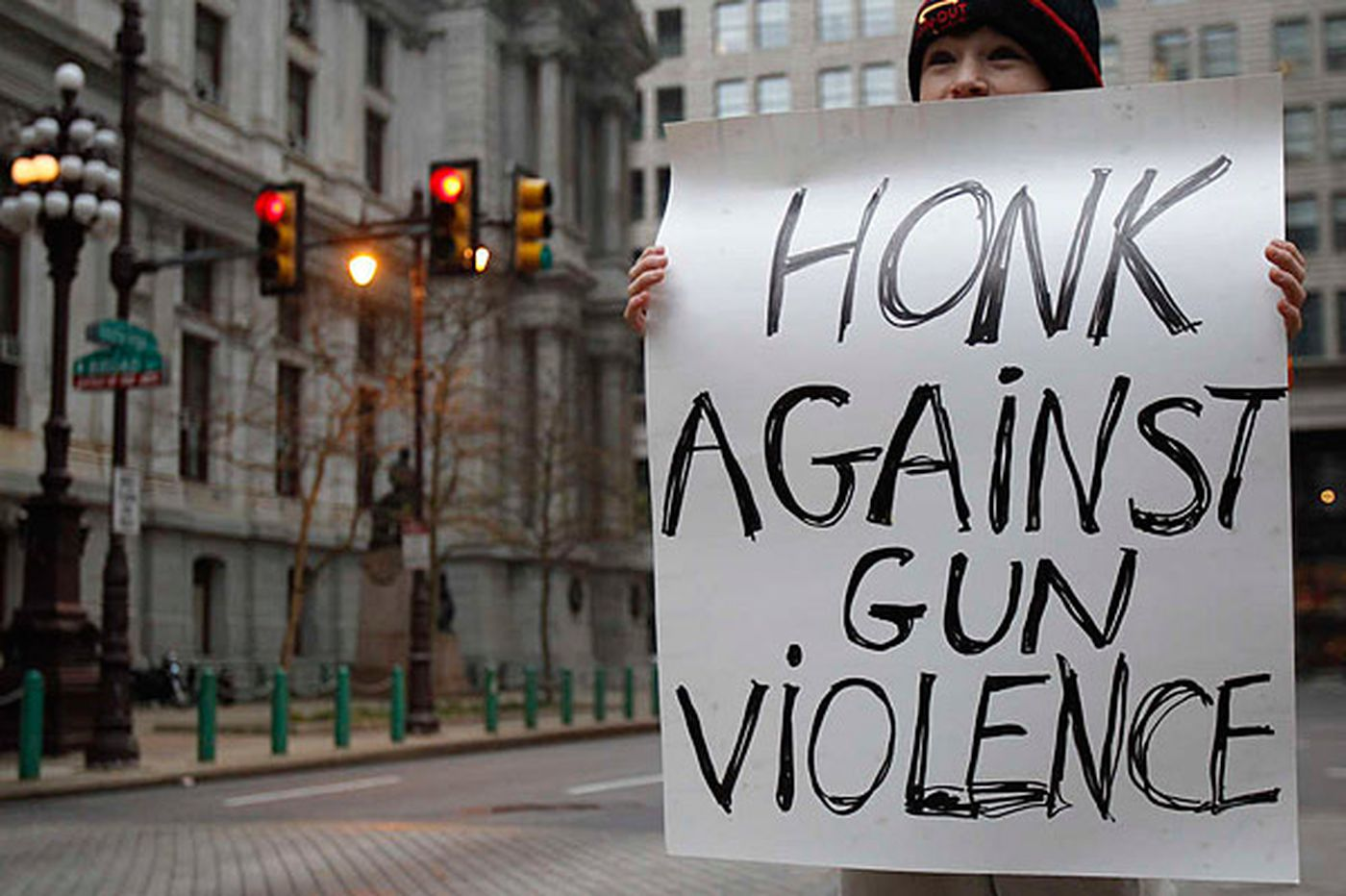 Annette John-Hall: This country still can't get it right on guns