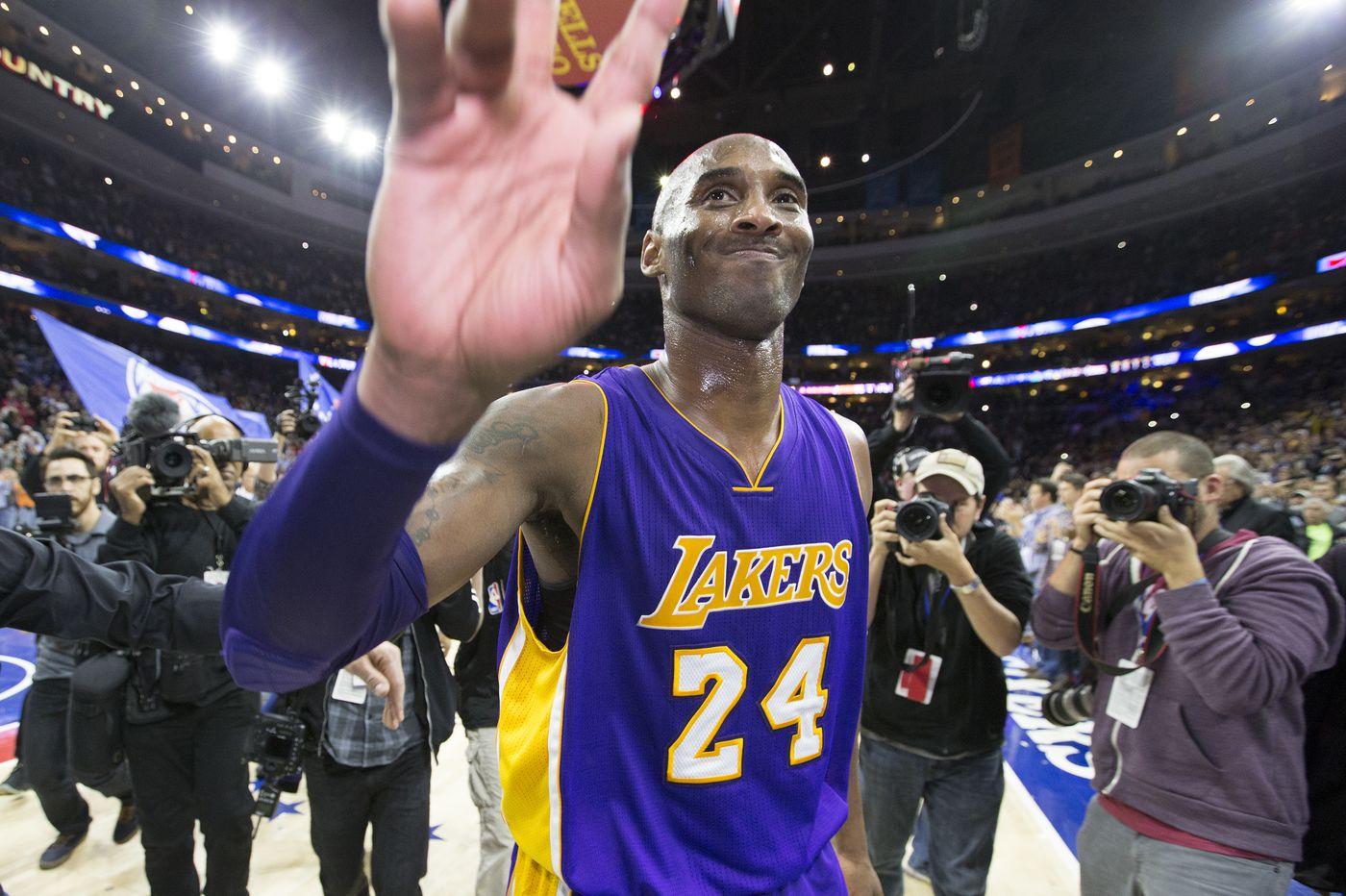 Kobe Bryant's death stuns Sixers: Brett Brown, Joel Embiid share memories and tributes