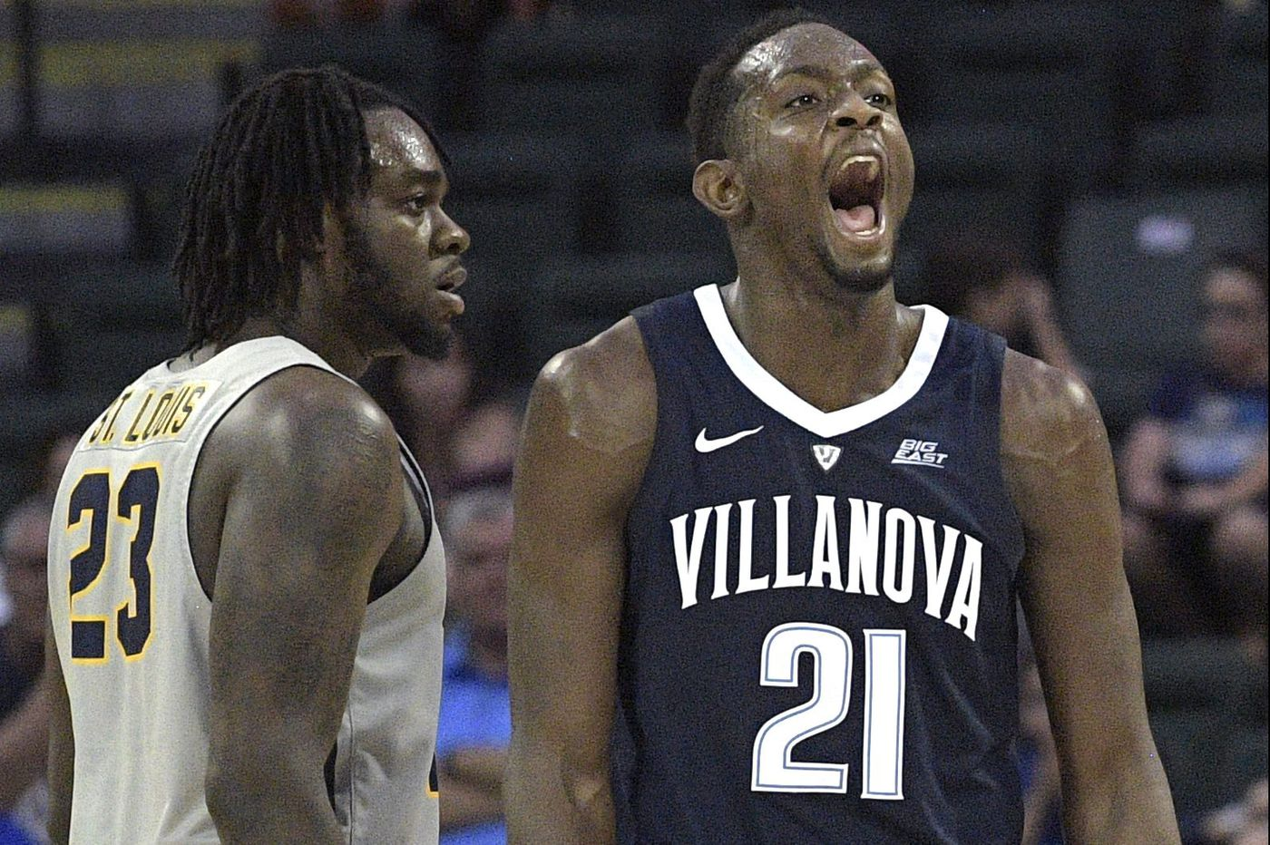 Villanova basketball recovers from losing streak, beating Canisius in AdvoCare Invitational