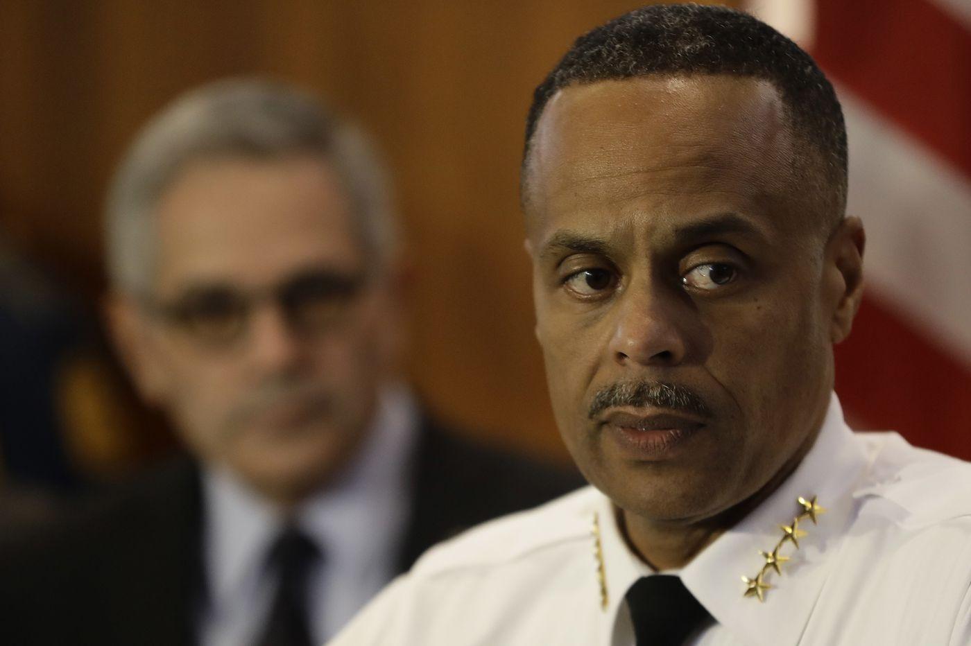 Drug killings fuel city's 2018 homicide uptick, officials say