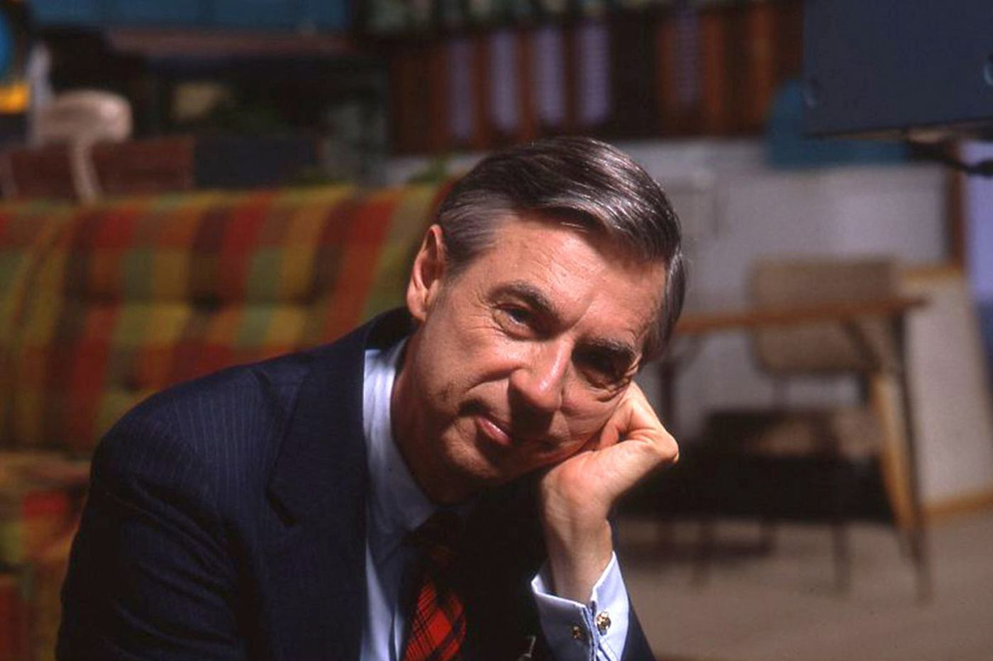 See the Mr. Rogers and Ruth Bader Ginsburg docs early at the Philadelphia Film Society's SpringFest