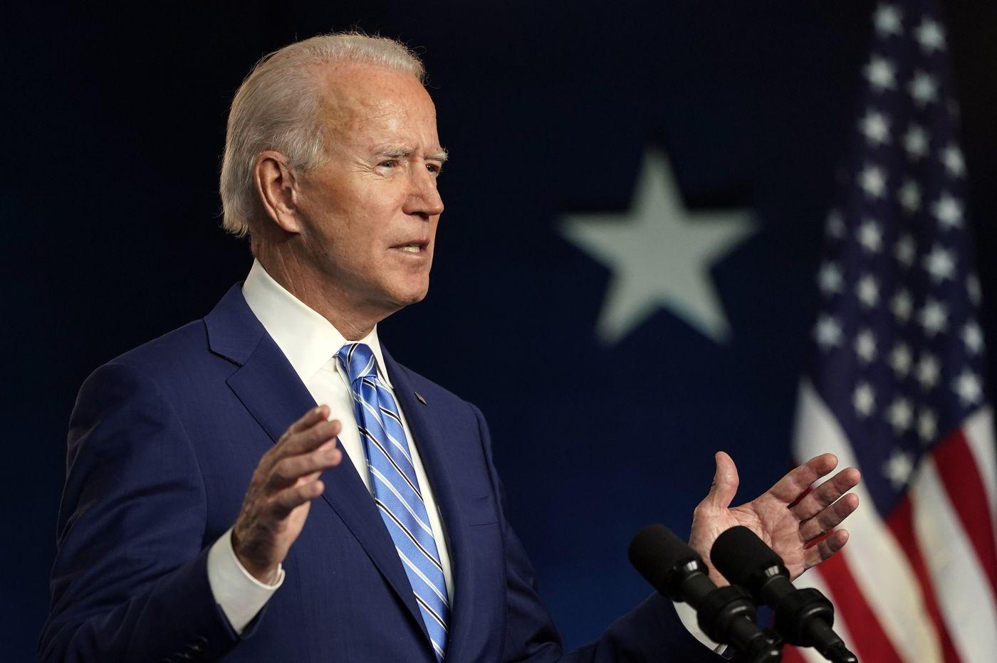 Biden's close, but Pa. still hangs in the balance | Morning Newsletter