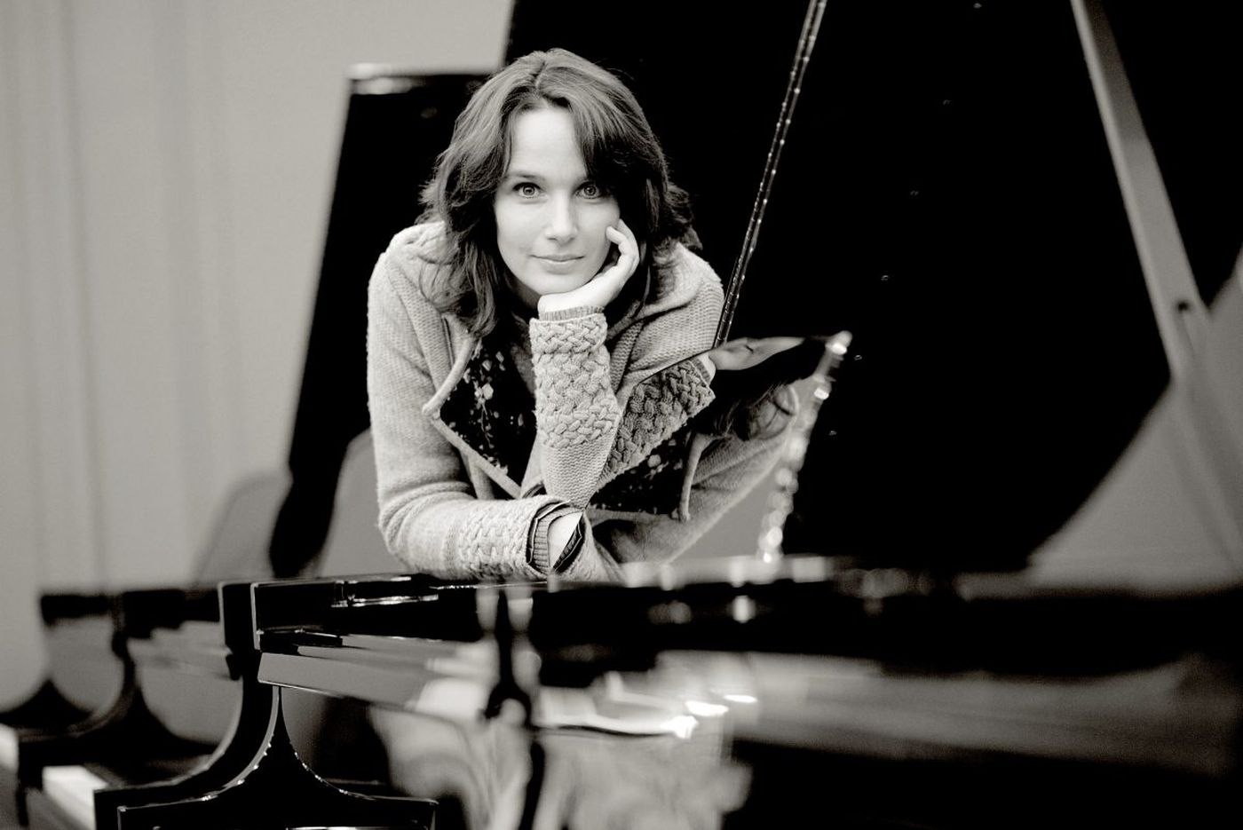Yannick and Grimaud connect like soul mates in Beethoven's 'Piano Concerto No. 4'