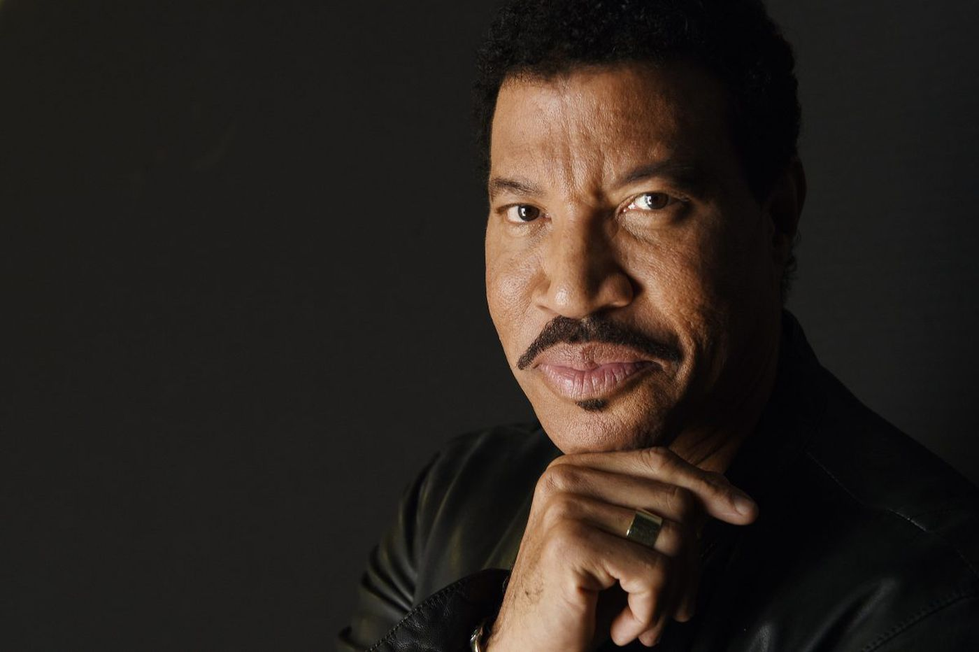 Lionel Richie: Why band reunions are like seeing your grandfather in a Speedo