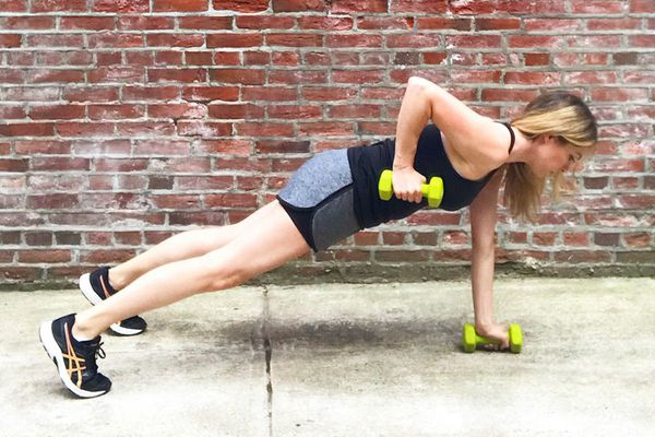 5 exercises to boost back strength