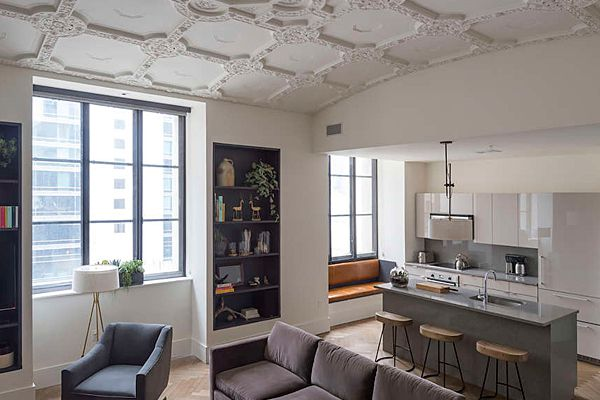 The latest in extended stay: curated, boutique-like