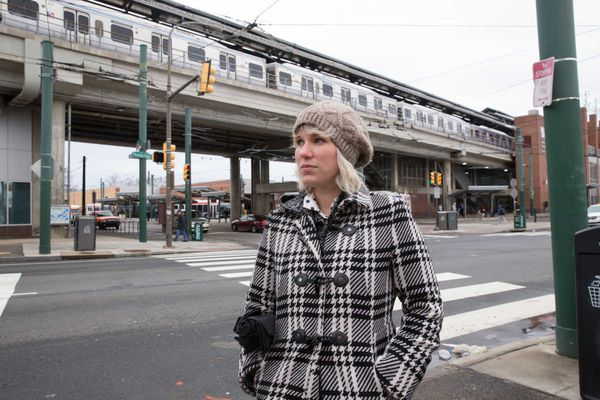 Transit-rich and ripe for revival, Frankford struggles to make space for Penn Fruit landmark