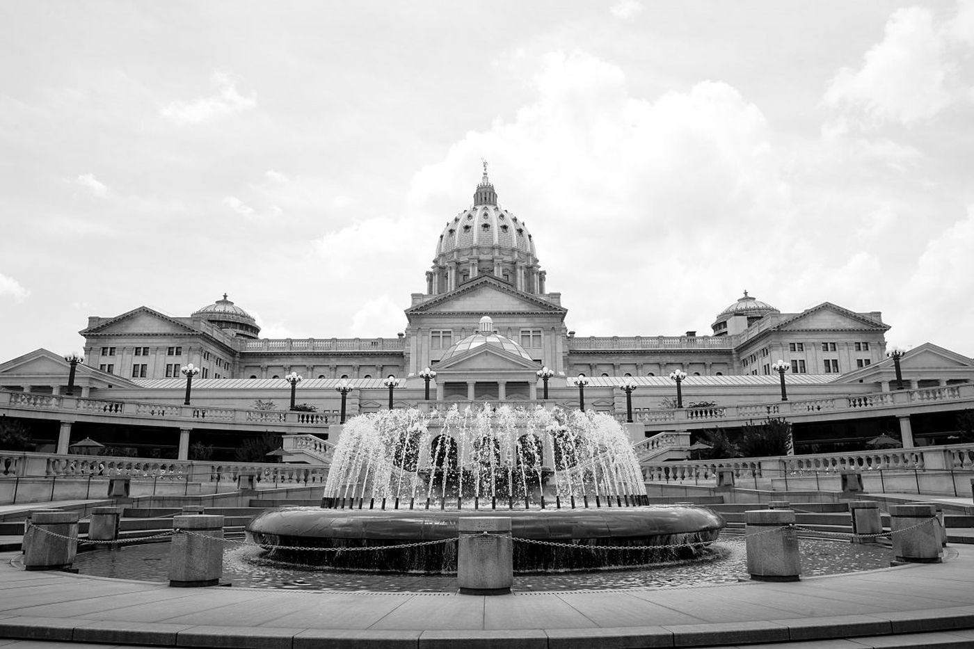 Now's the time to press for real Pa. redistricting reform | John Baer