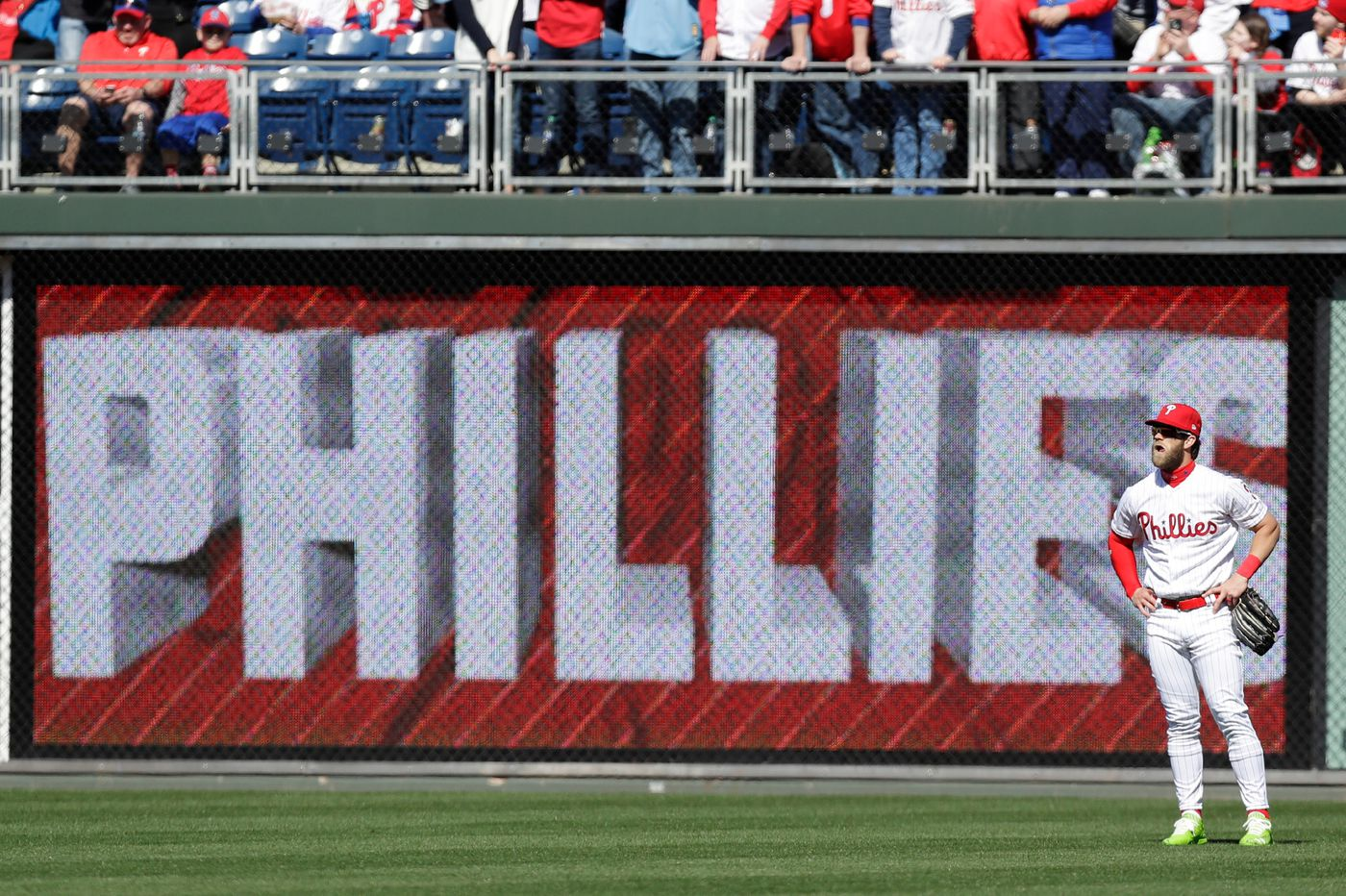 Phillies-Braves: Game time, how to watch and stream on FS1 and NBCSP+