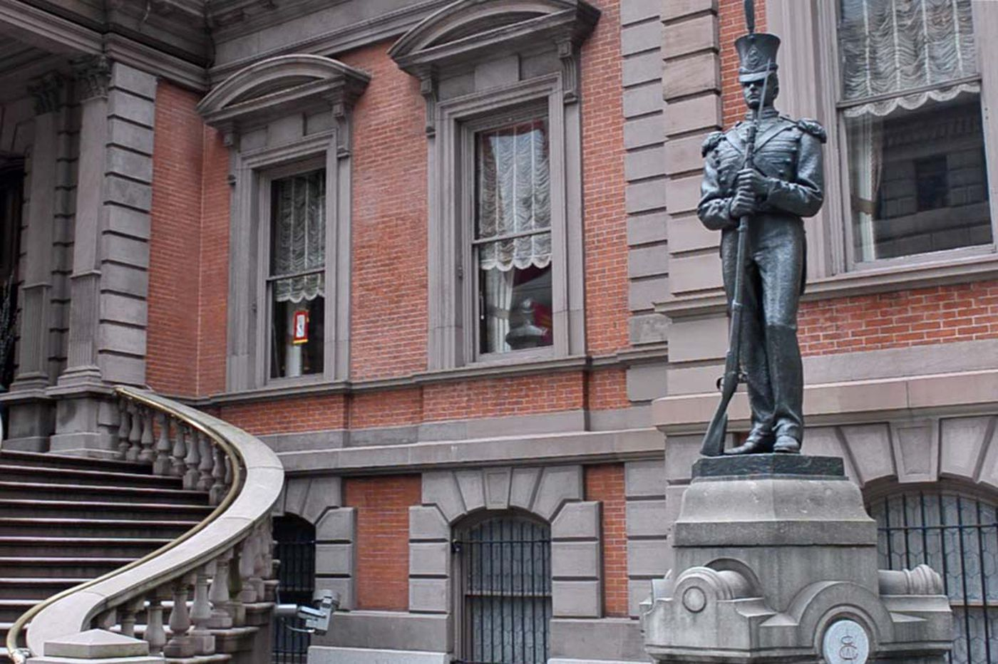 Why the Union League's fund for employees could be a model for others: 'They deserve it'