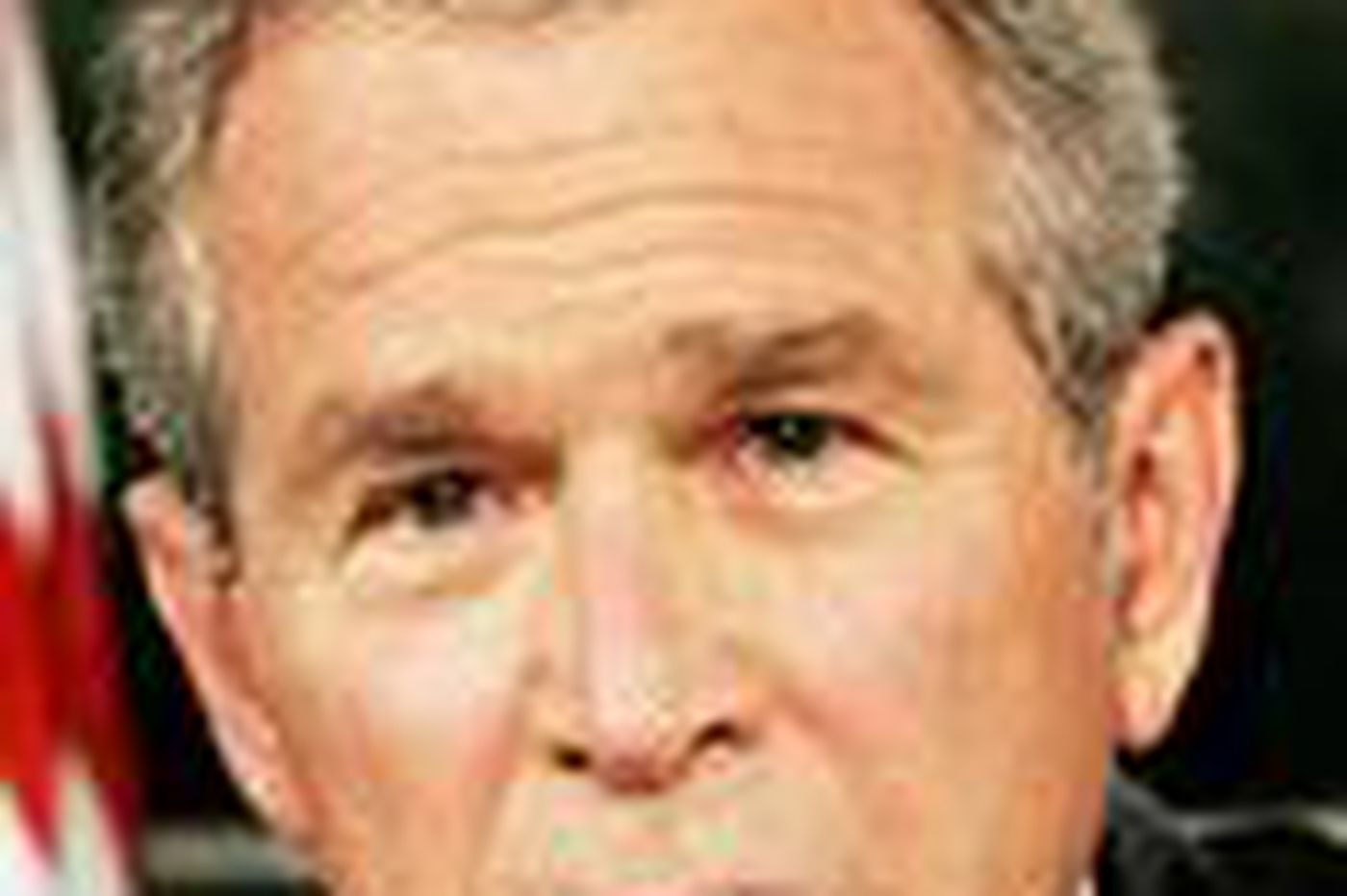 Bush Plans a Stop at Union League