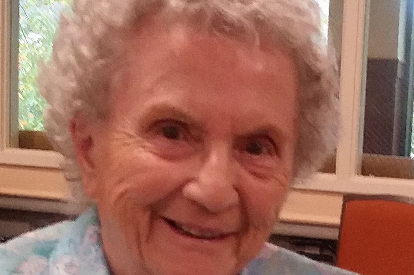 Ellen G. Craney, 88, a longtime teacher in the West Chester Area School District