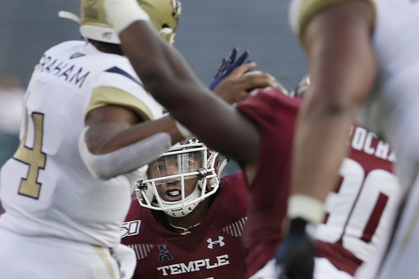 Temple's Shaun Bradley wouldn't miss a bowl game for anything | Marc Narducci