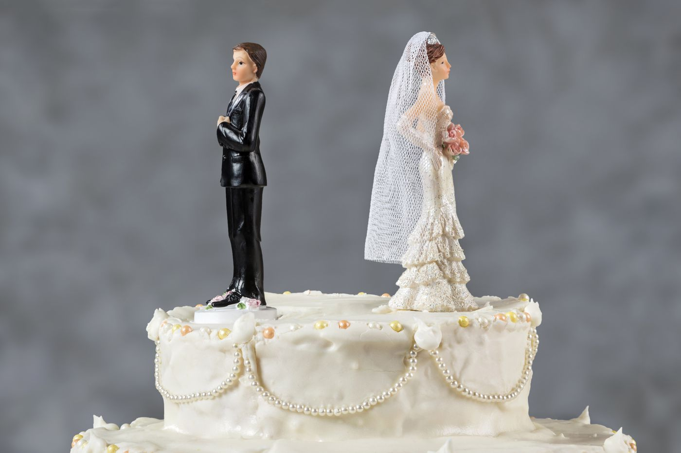 Senior splitting from your spouse? 'Collaborative divorce' is a friendlier, cheaper way