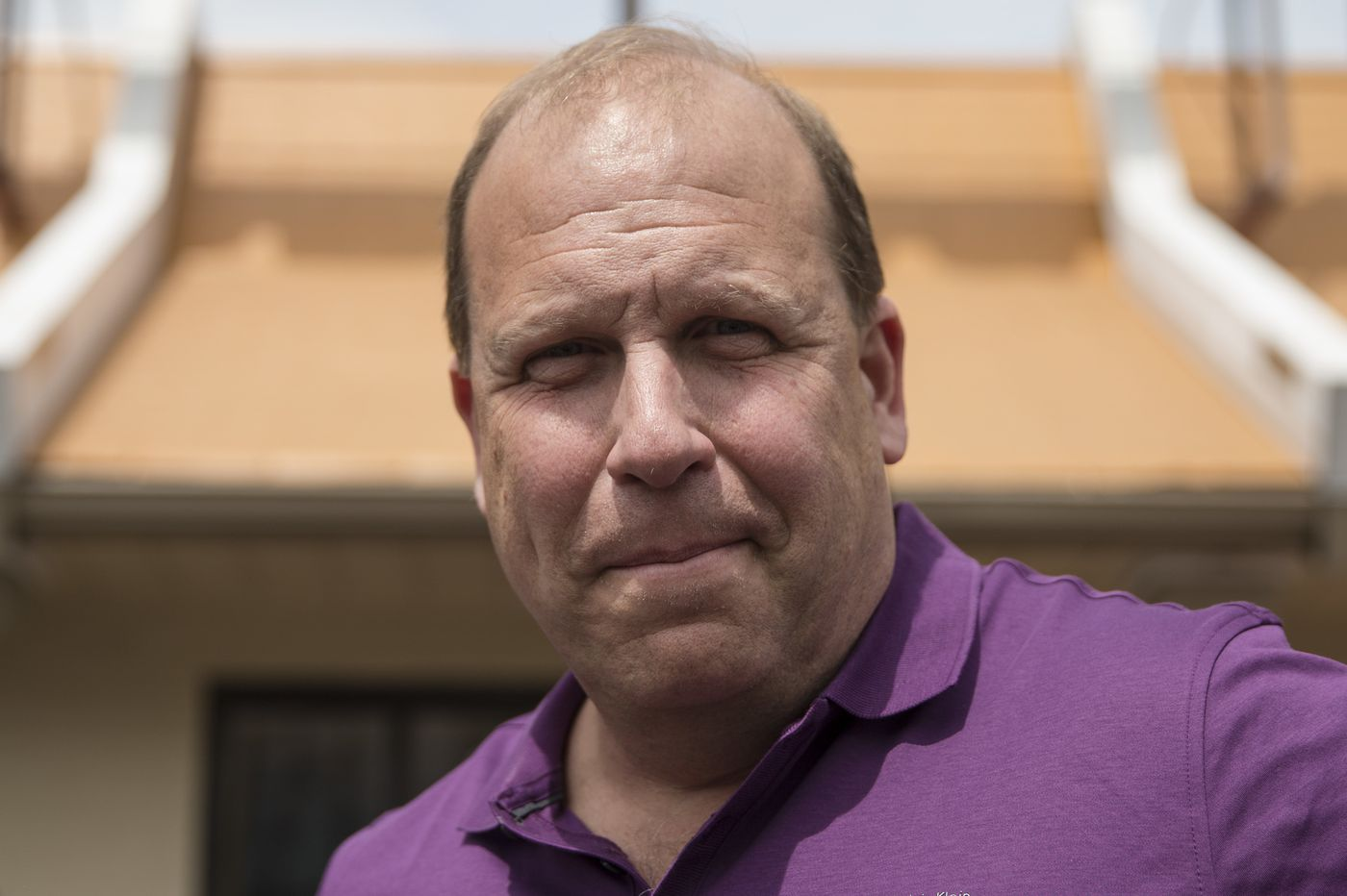 Two more Democratic Party leaders call on Sen. Daylin Leach to resign, citing 'troubling behavior'