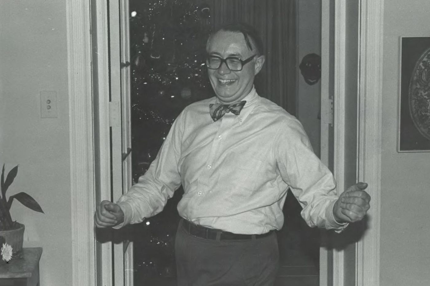 Tom Monteverde, 91, was prominent Philly lawyer