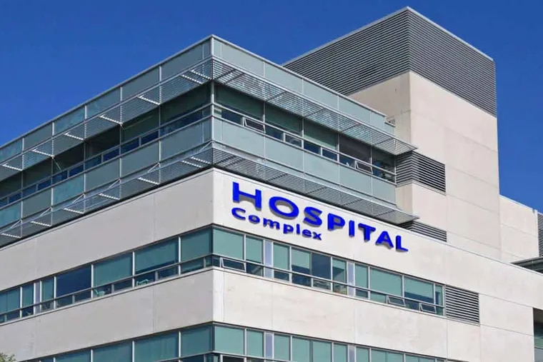 There were at least 4 million infections and other potentially avoidable injuries in hospitals last year, a new study estimates.
