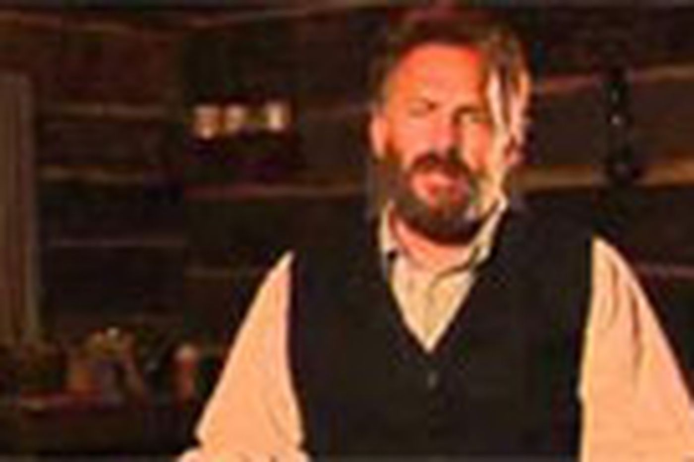 'Hatfields & McCoys' vs. 'Hemingway & Gellhorn'