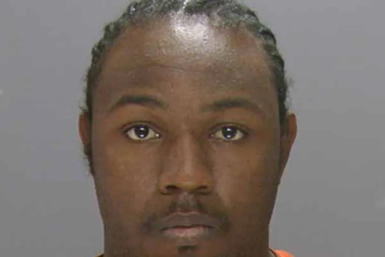 Leon Watson, 24, of Diamond Street near 24th