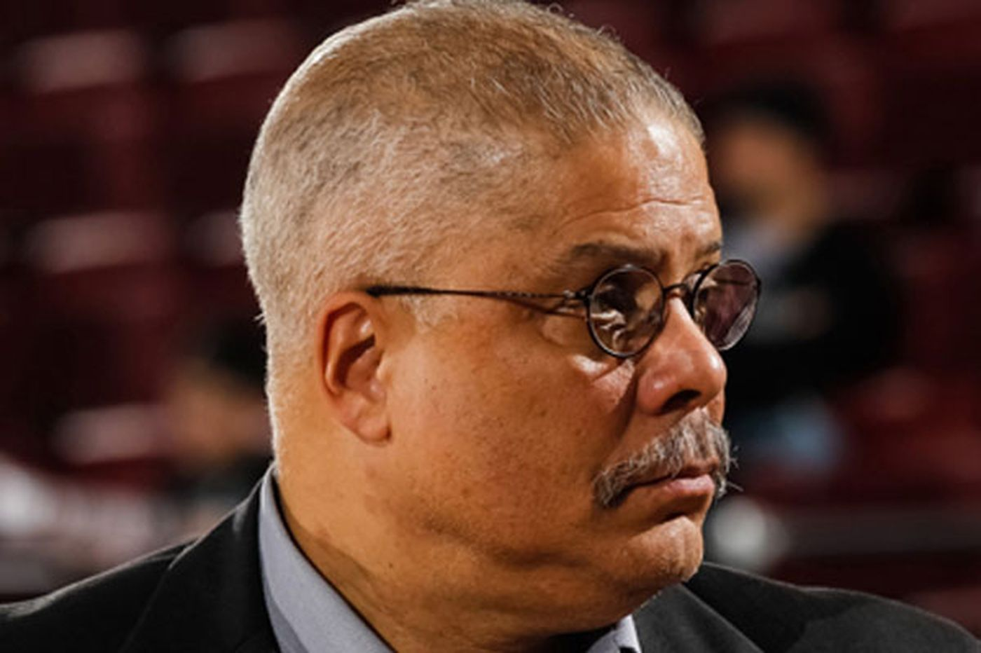 Why not Rod Baker? Philly's native son is a no-brainer to add to Sixers' front office | Off the Dribble