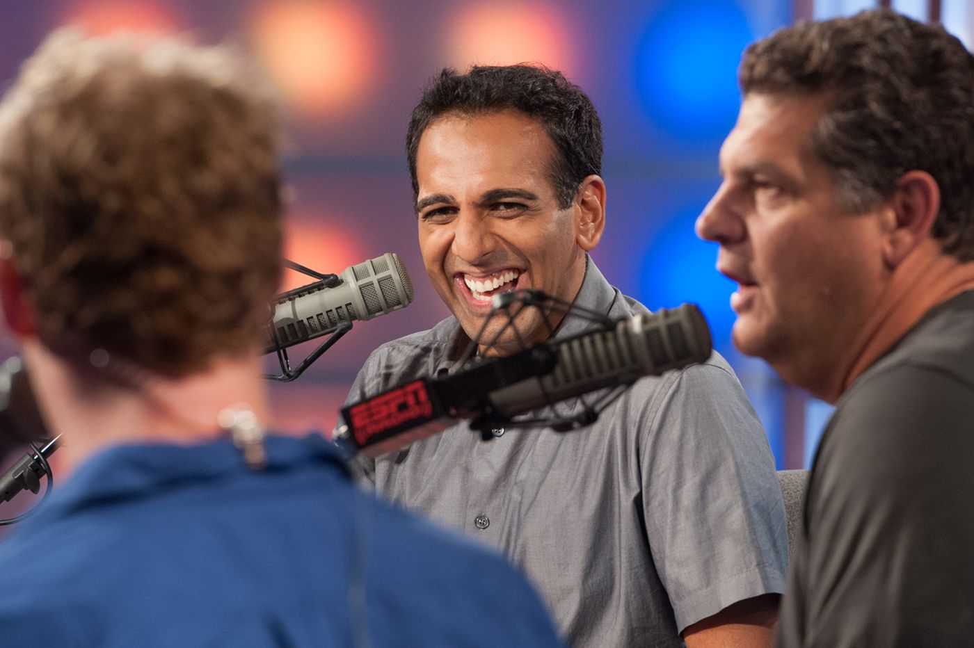 ESPN fires 'Baseball Tonight' anchor Adnan Virk following investigation