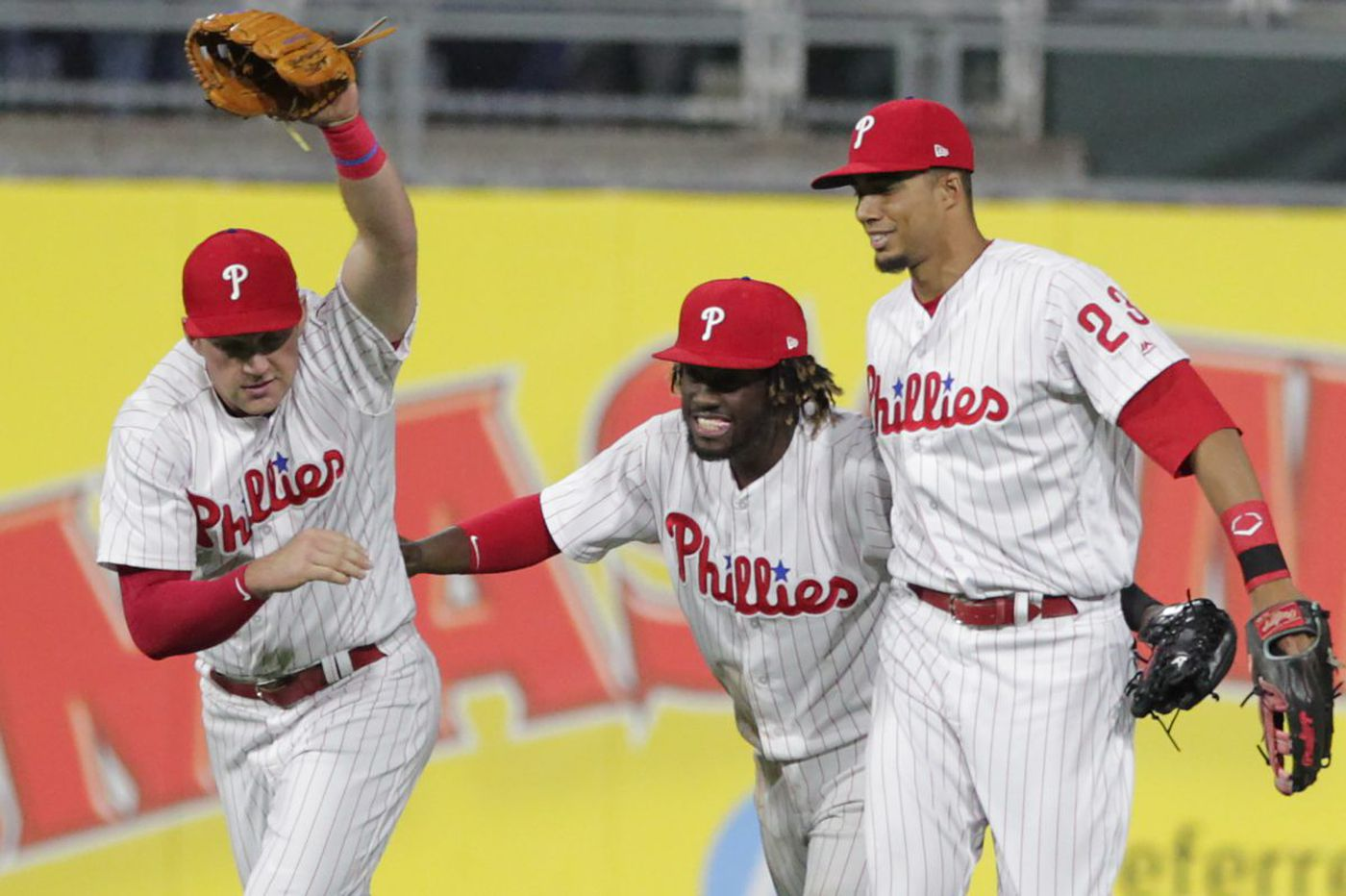 Are the Phillies for real? Absolutely | Bob Brookover