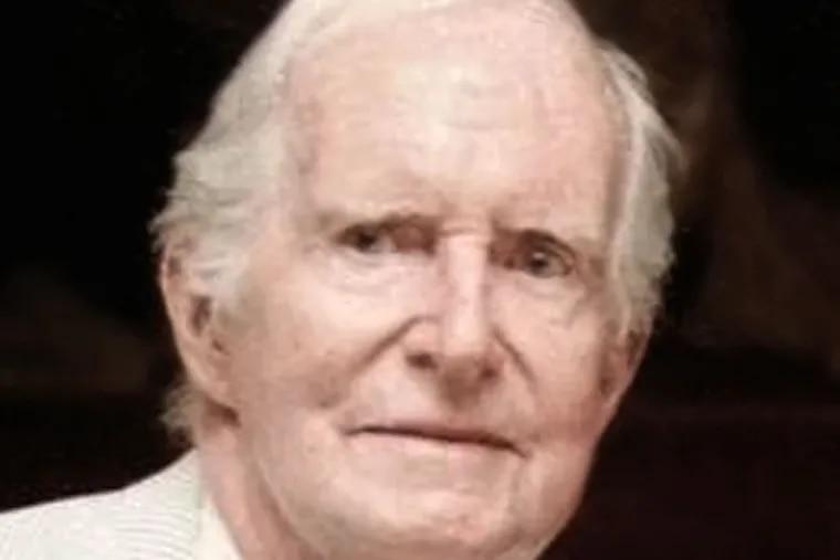 John G. McDougall