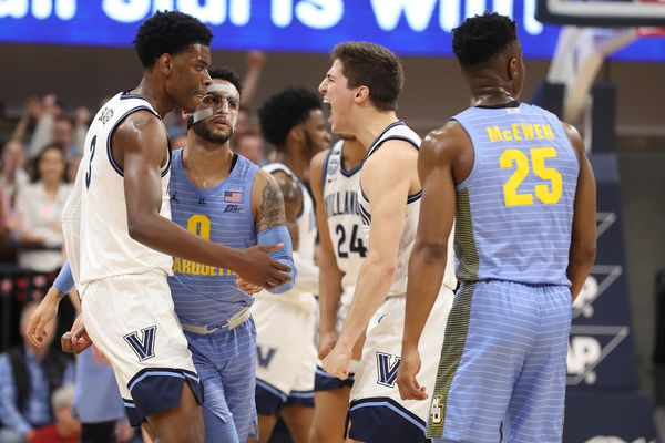 No. 15 Villanova 72 No. 18 Marquette 71: Stats, highlights and reaction from the Wildcats' victory