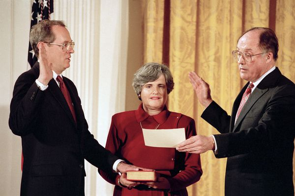Justice Anthony Kennedy was 'Catholic conservatives' worst nightmare' on the Supreme Court | Christine Flowers