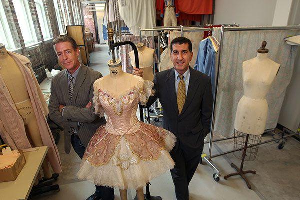 Pennsylvania Ballet's long-time artistic chief leaving