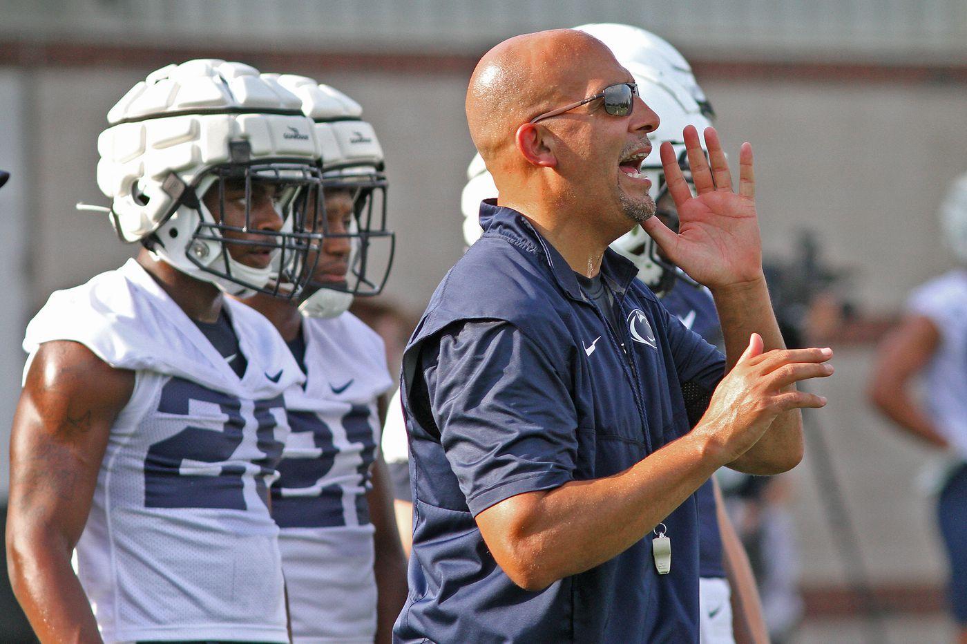 4-star running back chooses Penn State over Florida, Auburn