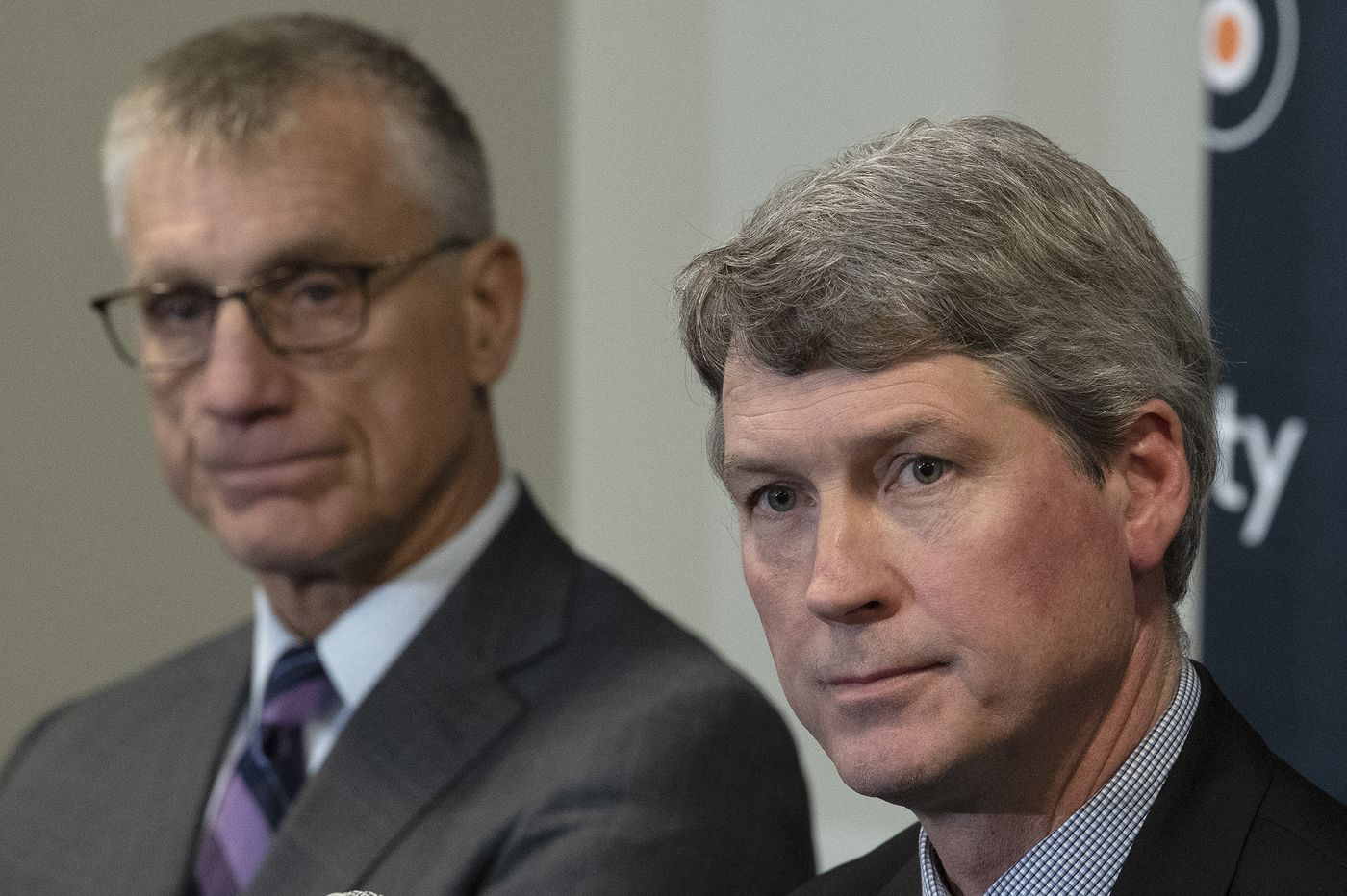 With trade deadline approaching, Flyers GM Chuck Fletcher searching for 'opportunities' | Sam Carchidi