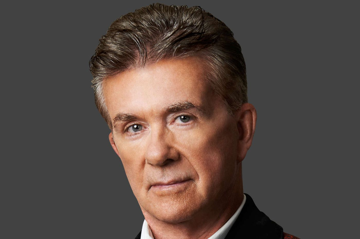 Alan Thicke, sitcom star and host of talk shows