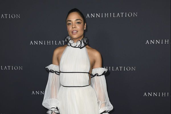 Tessa Thompson: What to expect from 'Creed II,' and why 'Black Panther' is the movie we need now
