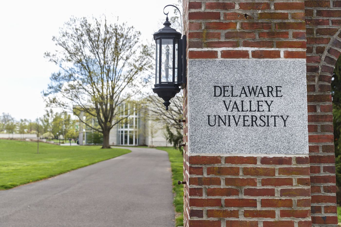 Delaware Valley University will no longer require SAT, ACT scores from applicants in most programs
