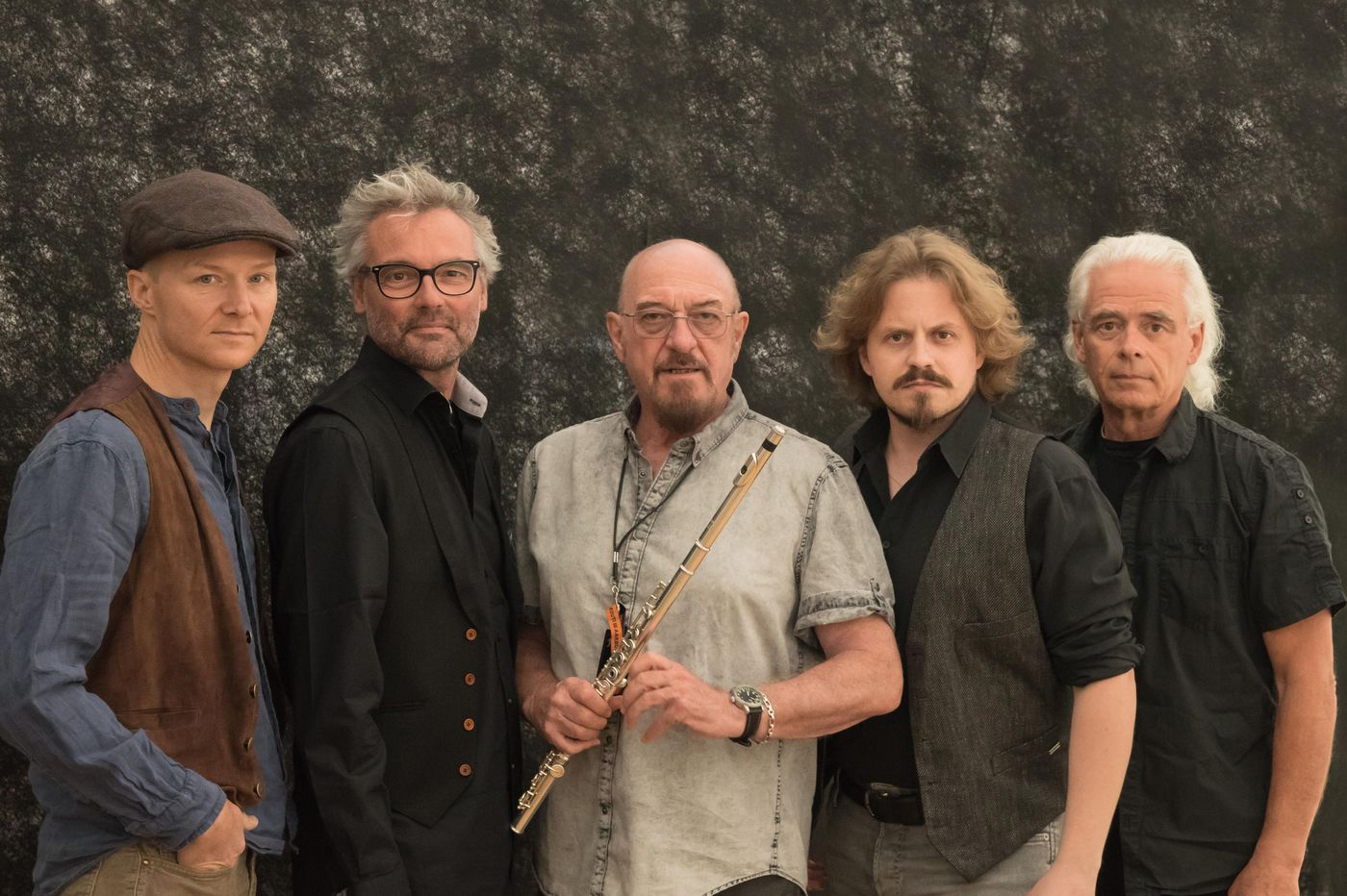 Jethro Tull at 50: Leader Ian Anderson says skipping Woodstock was the best decision of his career
