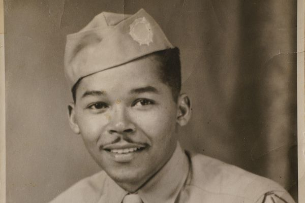 Army agrees to expedite appeal for WWII veteran, 95, seeking honorable discharge