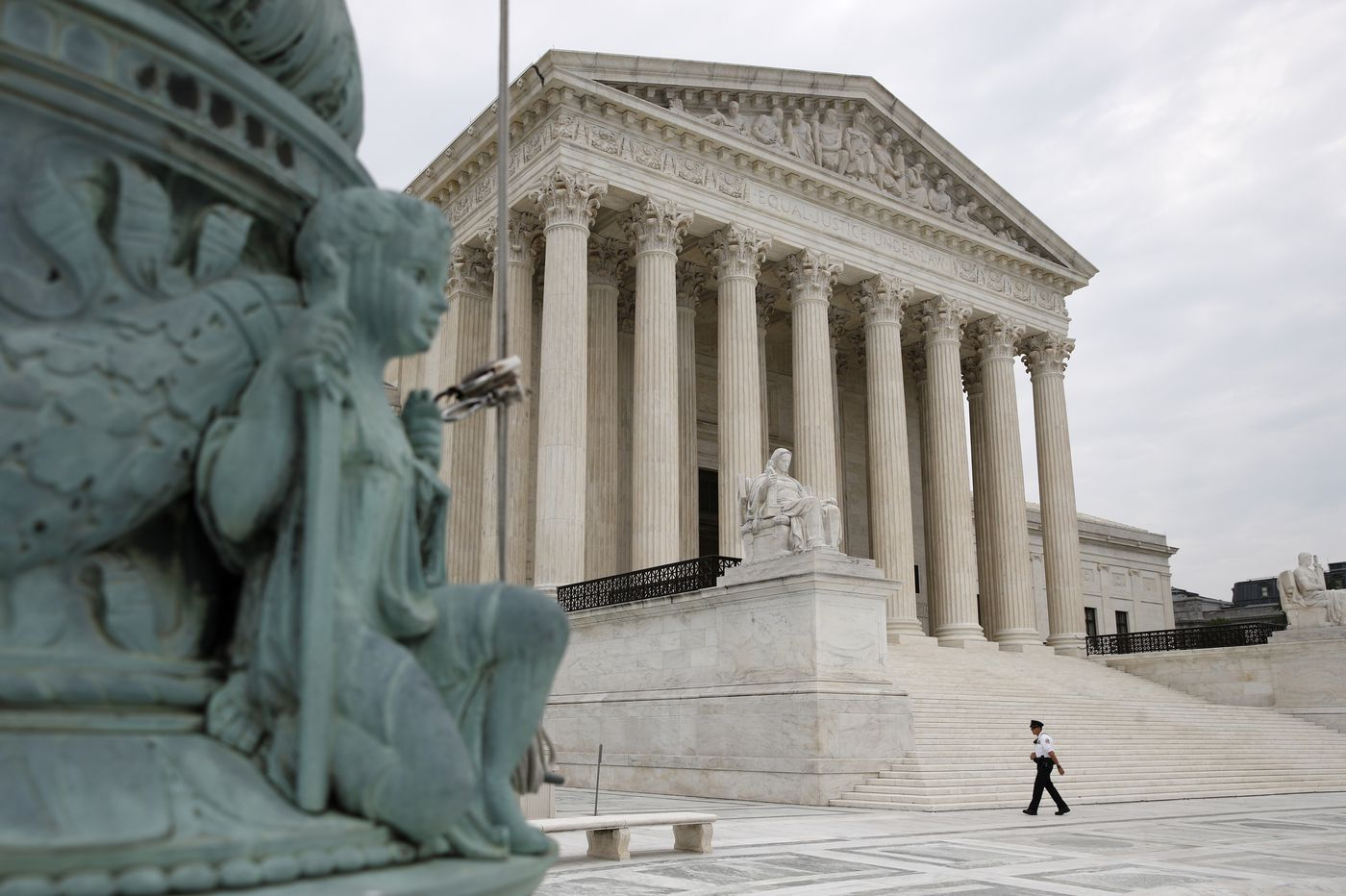 U.S. Supreme Court hands victory to Trump in latest round of Pennsylvania's birth-control wars