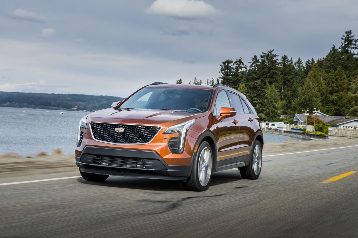 2019 Cadillac XT4: A split-personality, small premium crossover